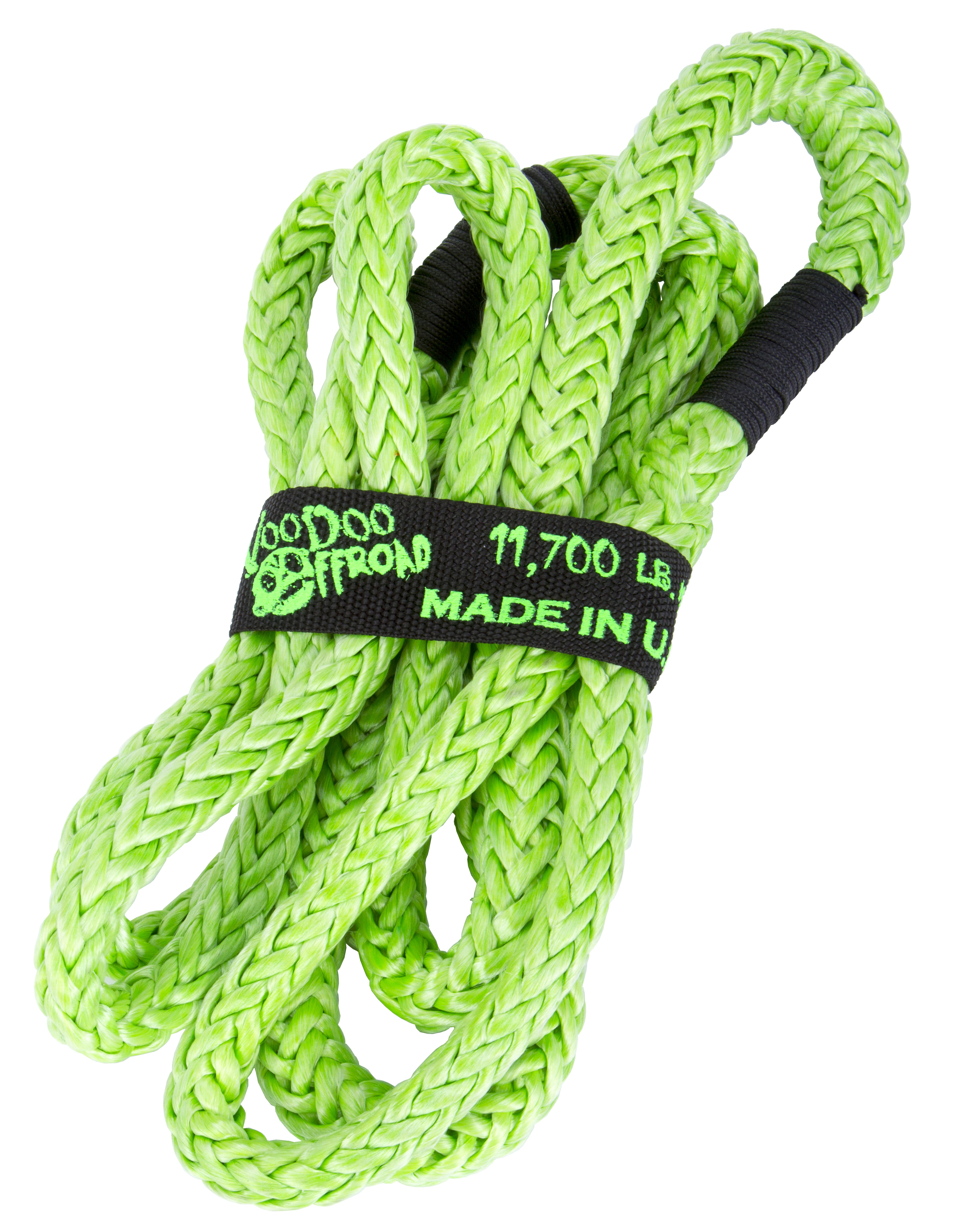 Tow Ropes & Shackles