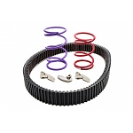 Trinity Racing Clutch Kit for 2016 RZR XP1000 Stock Tires