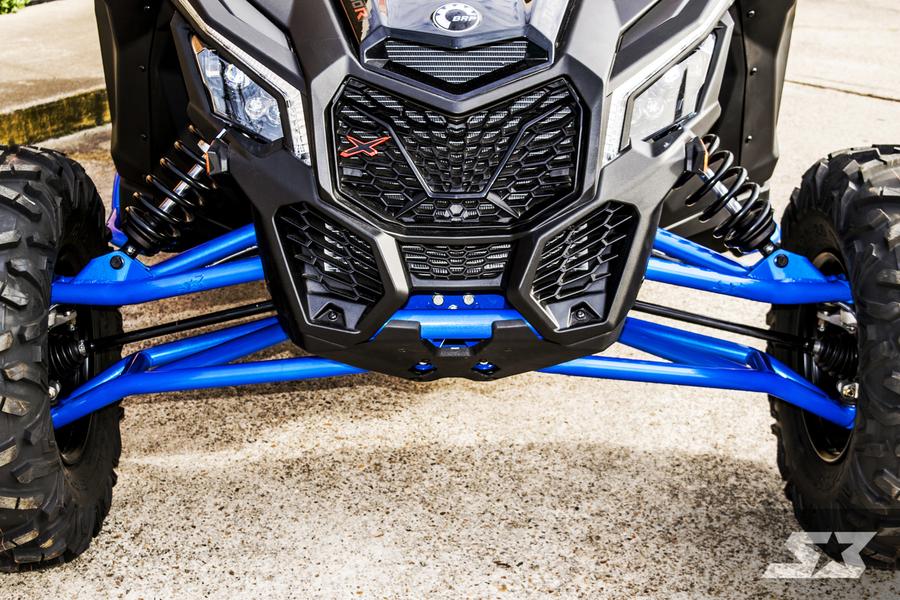 S3 Power Sports Can-Am Maverick X3 72