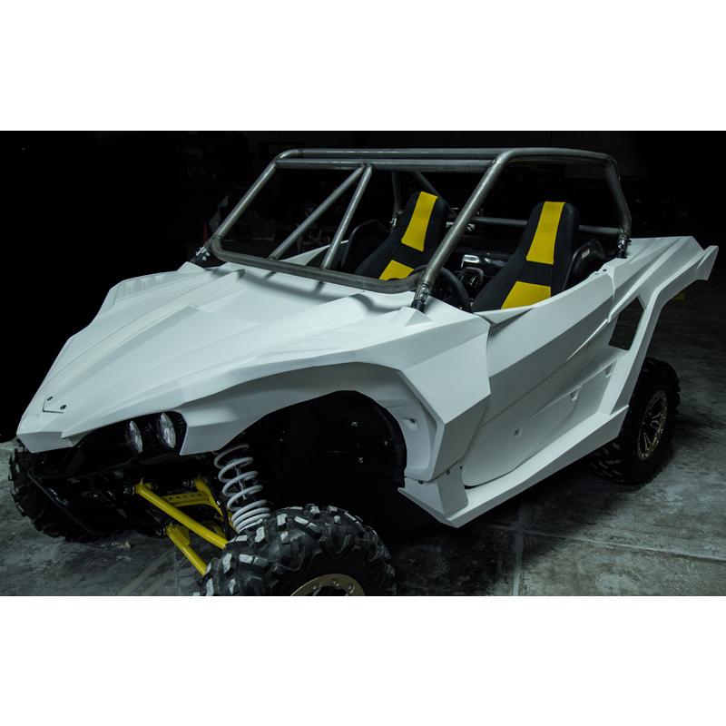 Glazzkraft Alpha Yxz1000 Fiberglass Body Kit