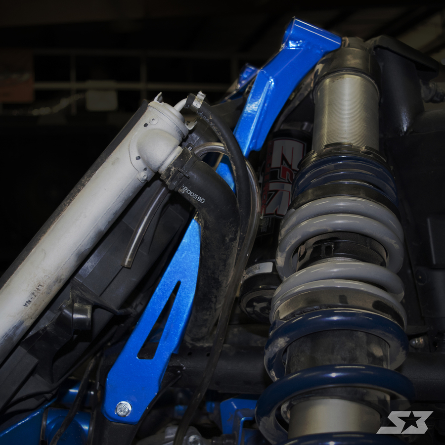 S3 Maverick X3 Front Shock Tower Brace