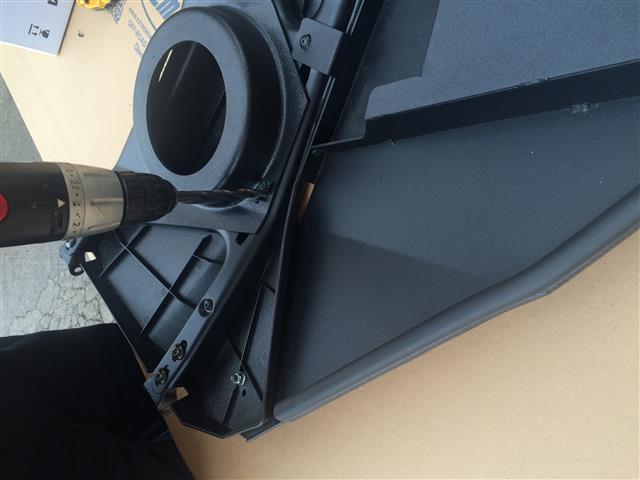 Emp Rzr And Ace Door Speaker Pods