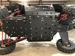 Trail Armor Honda Talon 1000R and 1000X Full Skids with Integrated Side Skid Plates