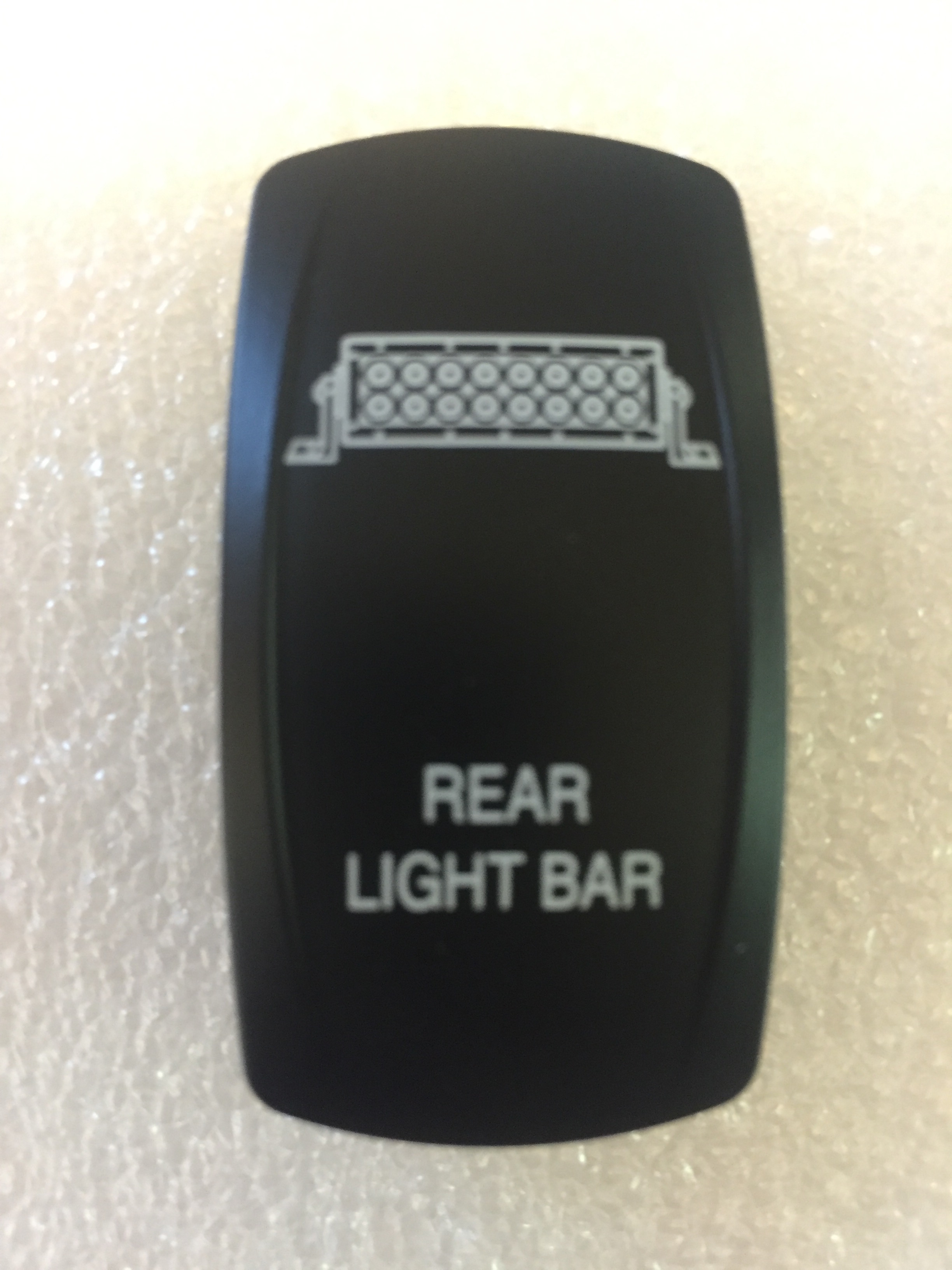 Rear Light Bar\