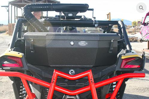 Ryfab Maverick X3 Cargo Box