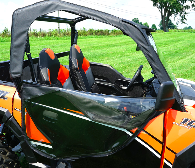 Over Armour Polaris General 1000 Soft Door Kit