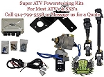 Gator 550 Powersteering Kit