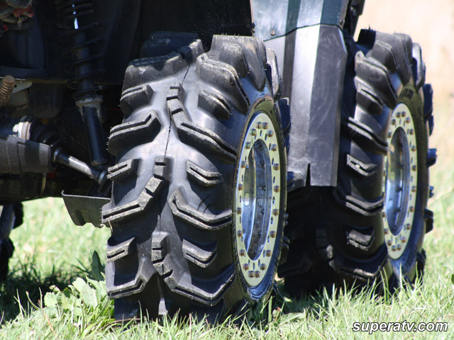 Super Atv Terminator Tires