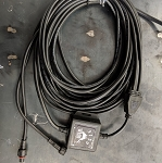 5150 187 Whip Controller & Harness