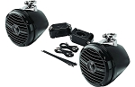 Rockford Fosgate RZR Add-on Rear Speaker Kit