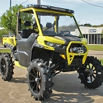Highlifter 9