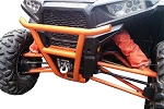 AFX Short Front Bumper Polaris RZR 900 / 1000XP / 1000XP-4 2014-2018