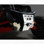 AFX Front Bumper Can Am Maverick X3 / X3 Max w/winch mount