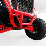 AFX Short Front Bumper Polaris RZR Turbo 2019