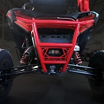 AFX Rear Bumper Polaris RZR Turbo-S (2019