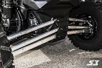 S3 Powersports Can-Am Maverick X3 HD Radius Rods