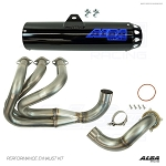 Alba Racing YXZ1000R / YXZ1000SS Full System Exhaust