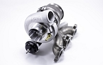 Whalen WSRD/FP XR42 Turbocharger