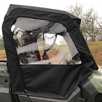 Greene Mountain Honda Pioneer 700 Side Enclosures