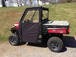 Greene Mountain Polaris Ranger XP 900 Side Enclosures