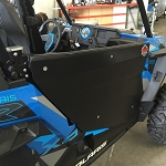 SDR Hi-Bred Bolt-in Doors RZR XP 1000 2 Seater