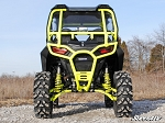 Polaris RZR S 900 High Clearance Rear A-Arms