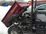 EMP Kawasaki MULE 4000/4010 Bed Lift