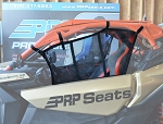 PRP Can-Am X3 Window Nets