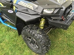 EMP RZR Fender Flares for RZR 900-S and RZR 1000-S ONLY (Not XC or TRAIL 900)