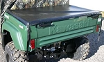 Greene Mountain Kawasaki Teryx Bed Cover Pro