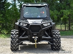 Polaris RZR 900 / 1000 Glass Windshield