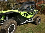 SXS Enclosures Honda Talon 2 Door Enclosure (upper doors only)