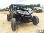 S3 POWER SPORTS CAN-AM MAVERICK X DS LONG TRAVEL KIT