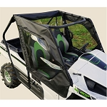 Over Armour 2014-2015 Teryx Soft Rear Window and Door Combo