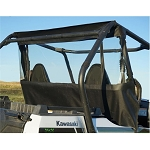 Over Armour 2014-2015 Kawasaki Teryx Rear Soft Cab Window