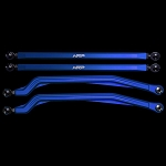 NRP RZR XP1000 Billet High Clearance Radius Rods