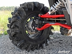 Super ATV GDP Polaris RZR Portal Gear Lift Kits