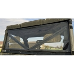 Over Armour 2014-2018 Polaris Ranger Crew Soft Rear Window