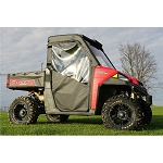 Over Armour Ranger 900 Soft Door Kit