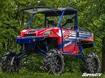 Polaris Ranger Full Size XP 570 8