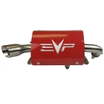 EVO RZR Pro XP Magnum Slip On Exhaust