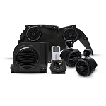 Rockford Fosgate X3 Stage 4 Kit