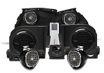 Rockford Fosgate X3 Stage 5 Kit