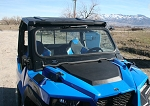 Ryfab Polaris General Windshield Folding and Vented Glass