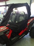 Greene Mountain Polaris RZR 2015+ Side Enclosures