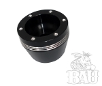BAU Steering Wheel Hub 6-hole RZR XP 1000