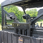High Lifter Riser Snorkel Polaris Ranger XP 1000