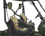 Greene Mountain Kawasaki Teryx Bucket Seat Covers