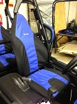 Greene Mountain Kawasaki Teryx 2 Seat Covers