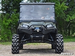 Polaris Ranger 570/800 Scratch Resistant Vented Full Windshield
